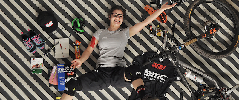A Day in the Life of Lorraine Truong - BMC