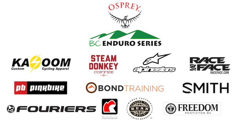 BC Enduro Series - Sunshine Coast Enduro