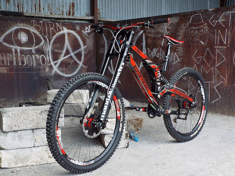 The Post Your Dh Bike Thread Page 2393 Pinkbike Forum