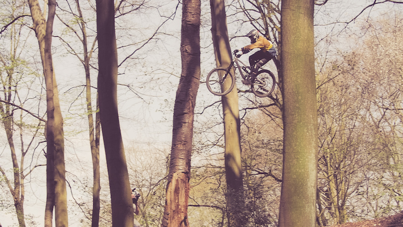 Making of the brand new Video Tobi Wrobel - Freeride ain t dead
