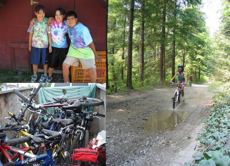 15 Years on the Shore - The Untold Story of Trips for Kids Vancouver