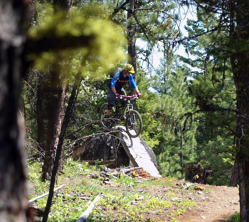 Research for the Locals' Guide to Okanagan Rides
