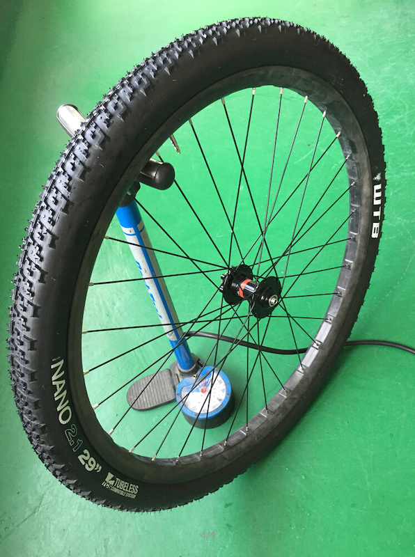 New Tandell 2015 29 42mm Wide Mtb Carbon Rims Hookless