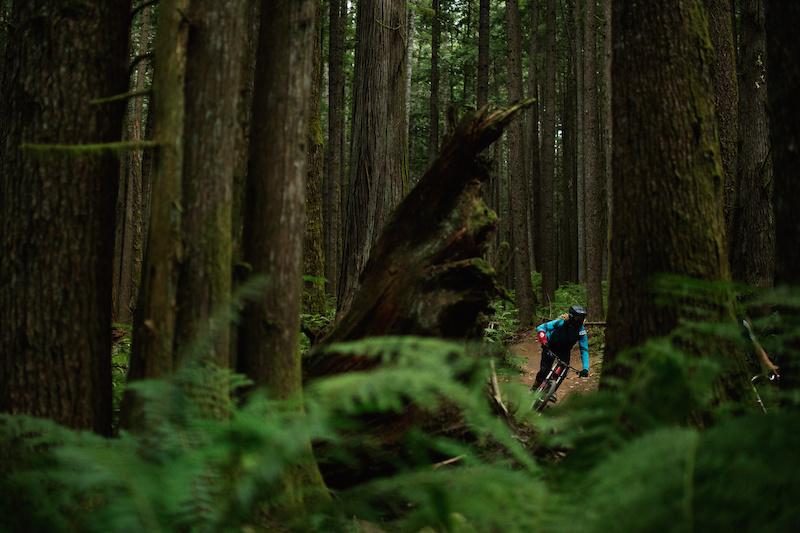 Seasons of Shred - Beyond the Bikepark In Whistler