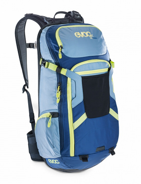 2015 Brand new M/L Evoc FR Trail bag 20L w/ back protector