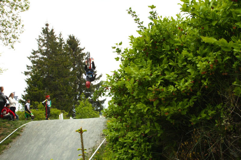 4X ProTour 2015 - Round 1 - Winterberg Germany