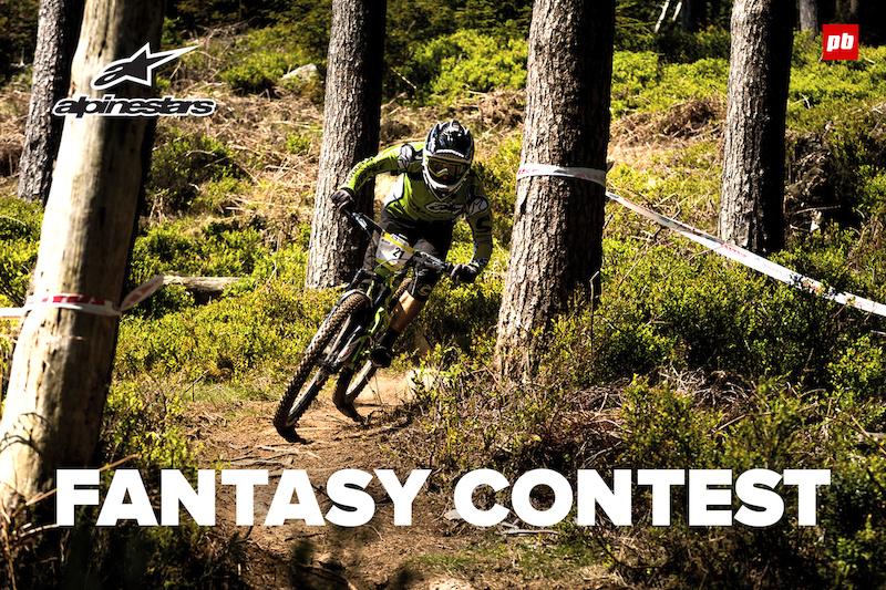 Contest image Matt Wragg