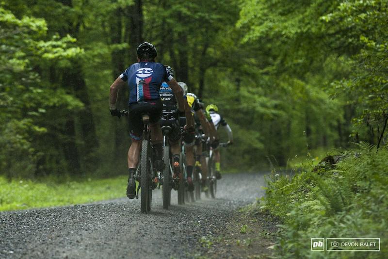 Trans-Sylvania Mountain Bike Epic Day Four Coburn