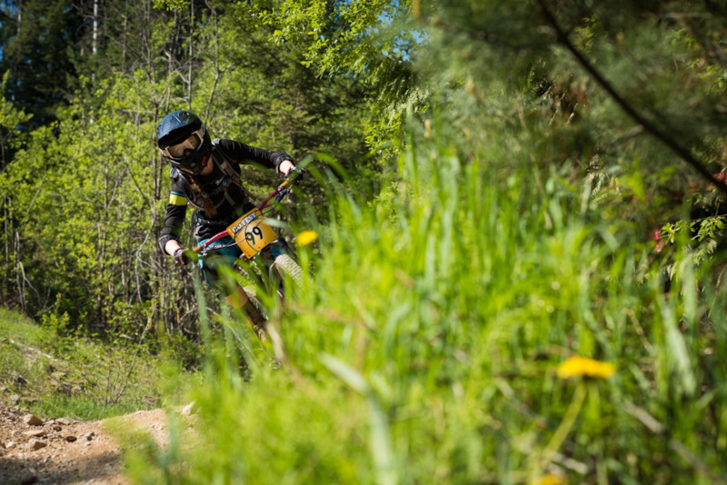 Images for Ride Like a Girl Athlete Roster Announced