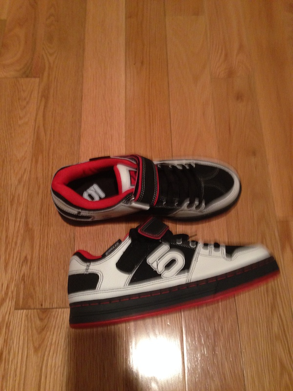 Five Ten Shoes Canada