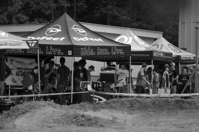 2015 Blue Ridge Battle Pumptrack Challege