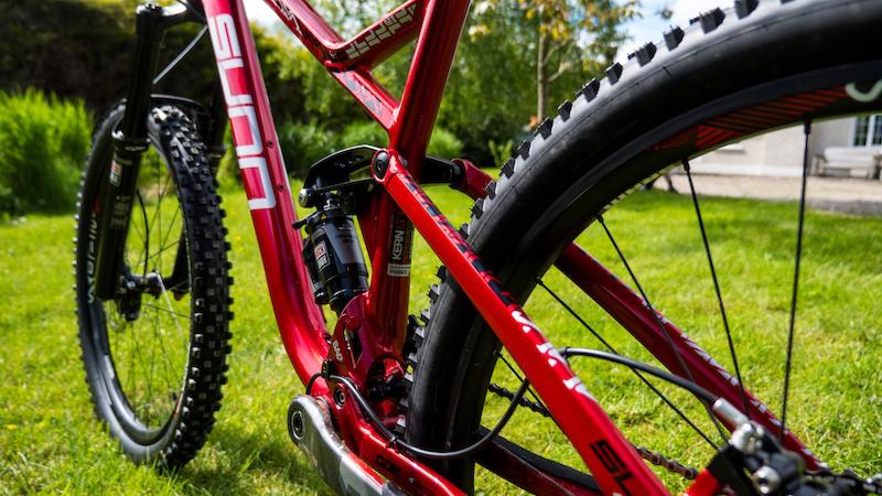 Video New Sunn Enduro Bikes Pinkbike