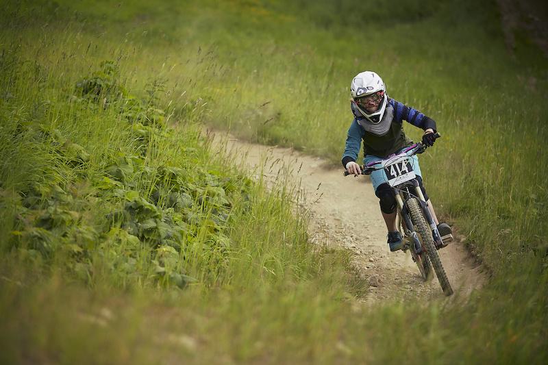 Whistler Bike Park Phat Kidz - Race 1