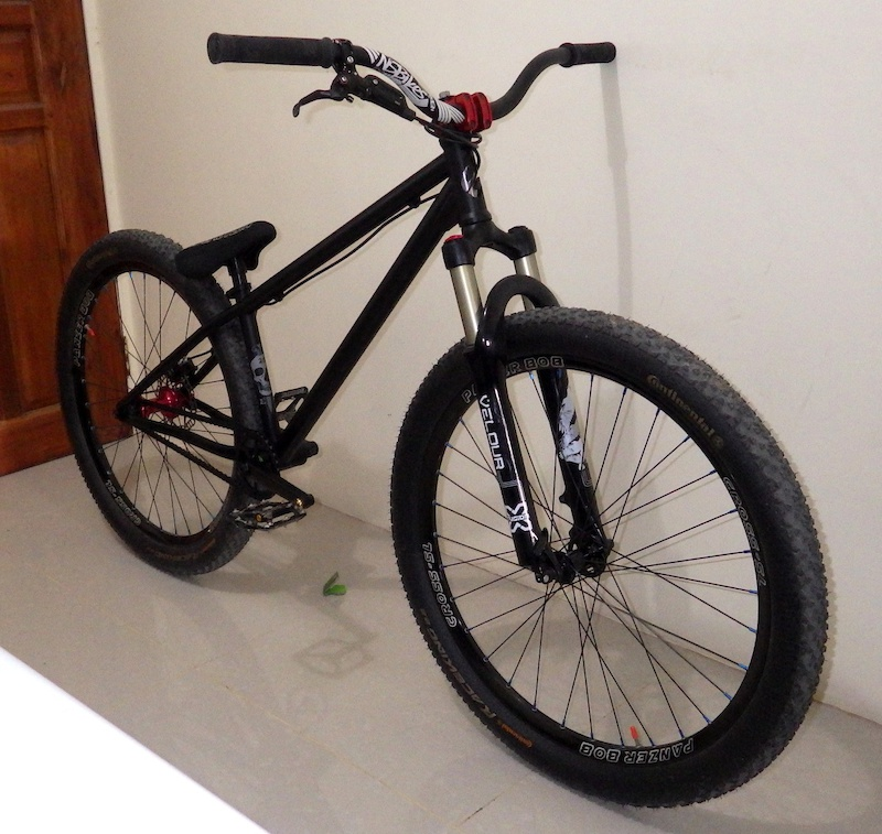 Dirt Jump Bikes. any bike welcome as long as its dj or street - Page ...