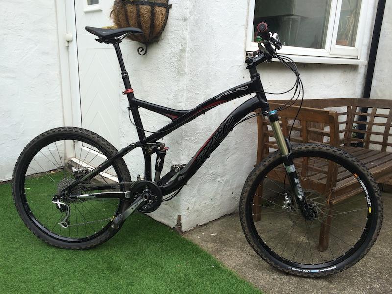 9fecf0c3ad7 2009 Specialized Enduro Comp FSR XL Mountain Bike For Sale
