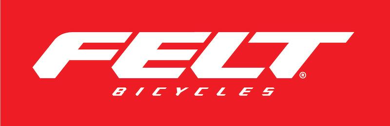 New Felt logo 2016