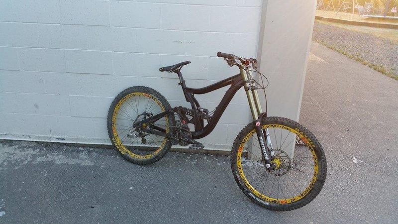 c0bd67efb56 Norco Team DH/DH/Aline//Atomik 2010/2011 owners thread - Page 24 ...