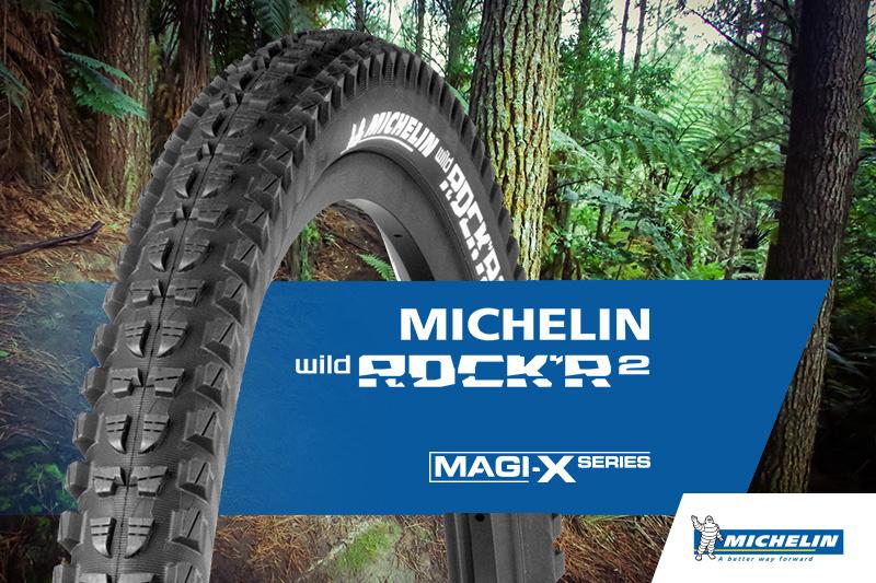 Michelin Contest image