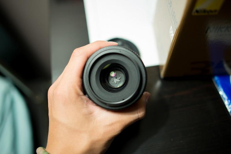 0 Nikon 35mm 1.8G