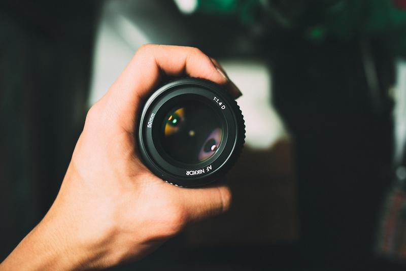 0 Nikon 50mm 1.4D