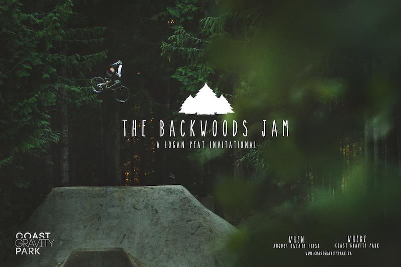 The Backwoods Jam