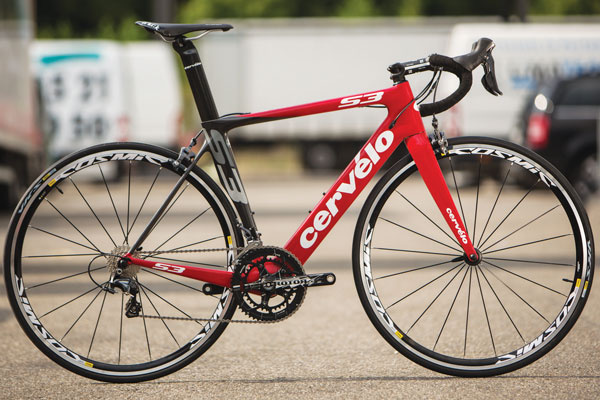 Tires North Vancouver >> 2015 Cervelo S3 DI2 New For Sale