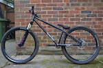 2014 Dartmoor Custom MTB - Swap