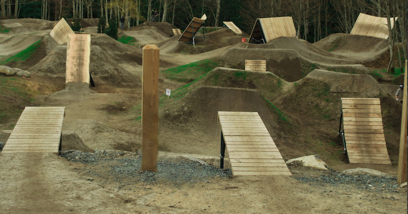 Cam s Jam - Powell River Bike amp Skate Park