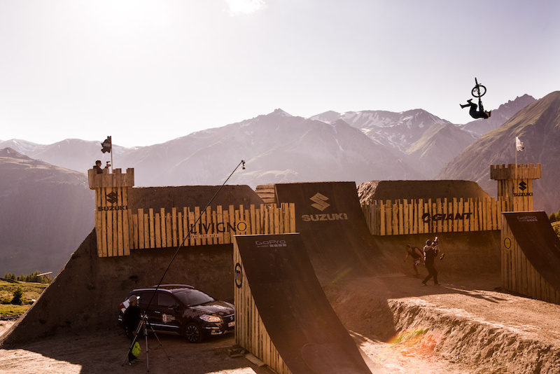 Find out who will be riding at Suzuki Nine Knights 2015