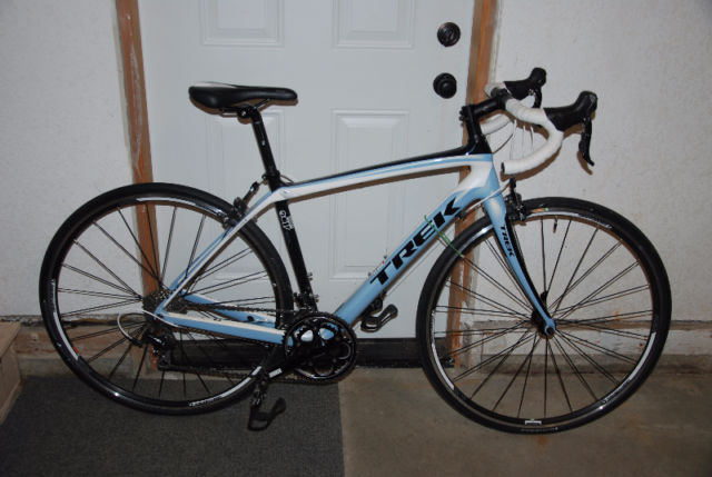 2013 Trek Domane 4 3 Wsd Endurance Road Bike Price Drop