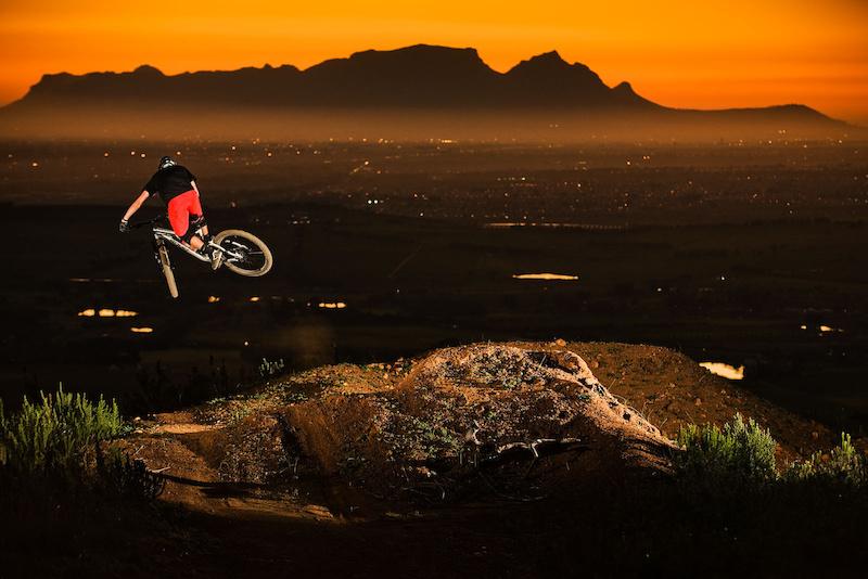 Sunset Hip Whip