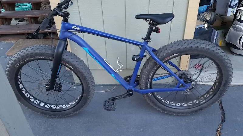 2015 Specialized fatboy se For Sale