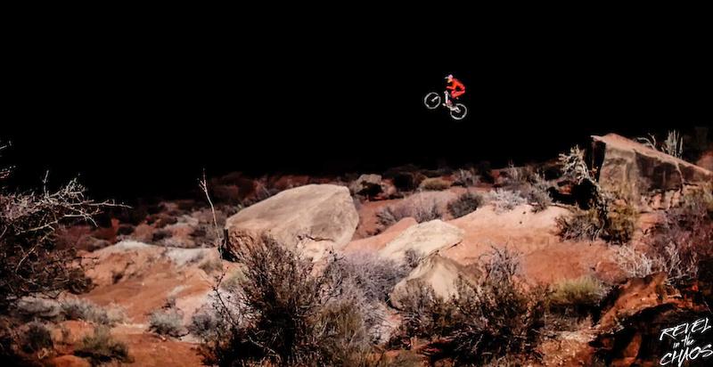MUST WATCH: Brandon Semenuk - Utah Overshoot