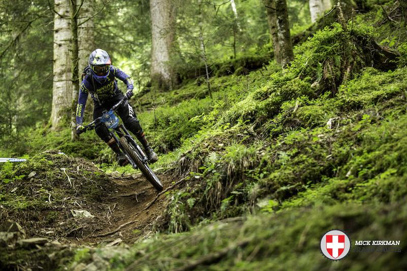 Trans-Savoie 2015 - Day Five Race Action