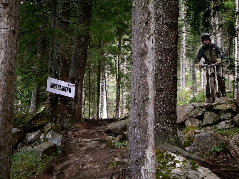 Tripping the Alps with Peak Leaders Lenzerheide