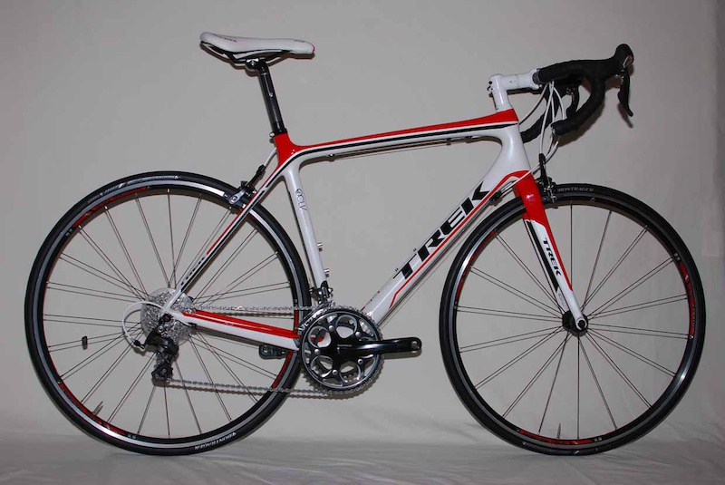 2013 Trek Madone 4 5 Compact H2 For Sale
