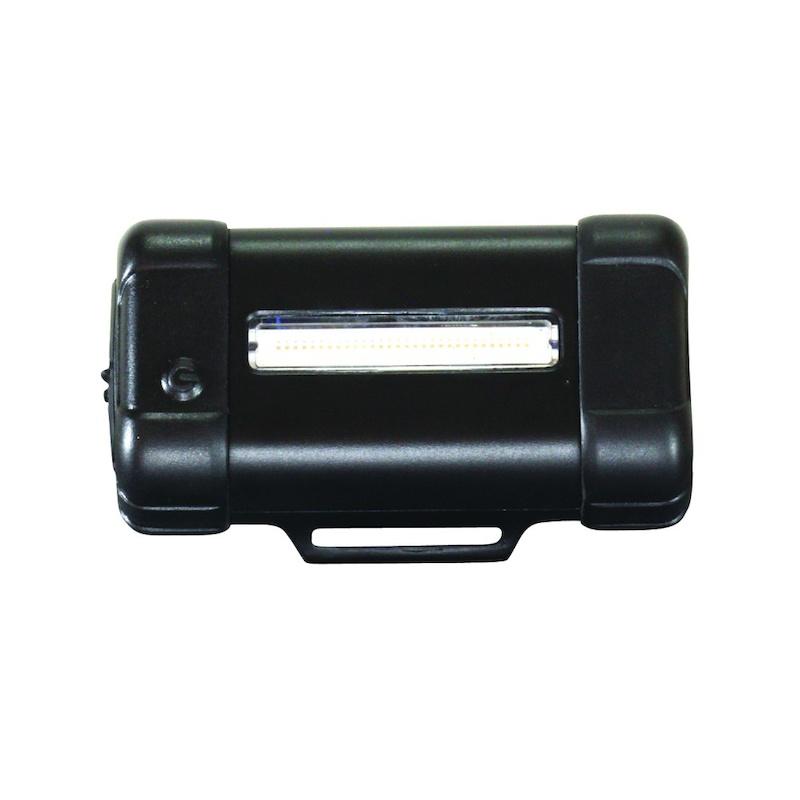 0 Serfas BAT-2T Replacement External Battery