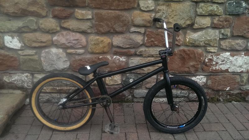 New Eastern BMX