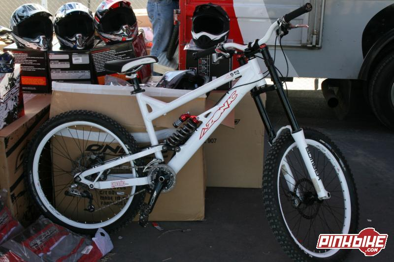 42894561d45 none at Sea Otter 2007 in Sea Otter, California, United States ...