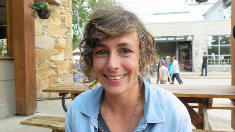 Emilie Siegenthaler