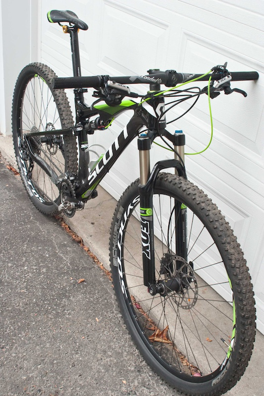 ce8648f7ec0 2014 Carbon Scott Spark 920 PRICE DROP!!! For Sale