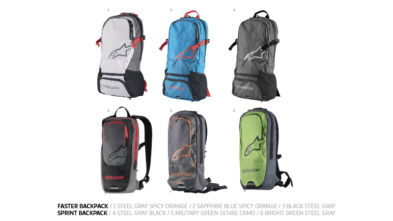 c2567eb66 ALPINESTARS LAUNCHES 2015 FALL CYCLING COLLECTION