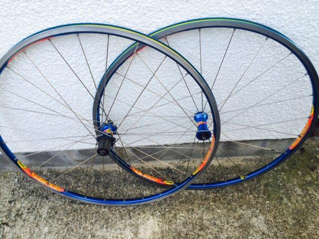 FW: wheels
