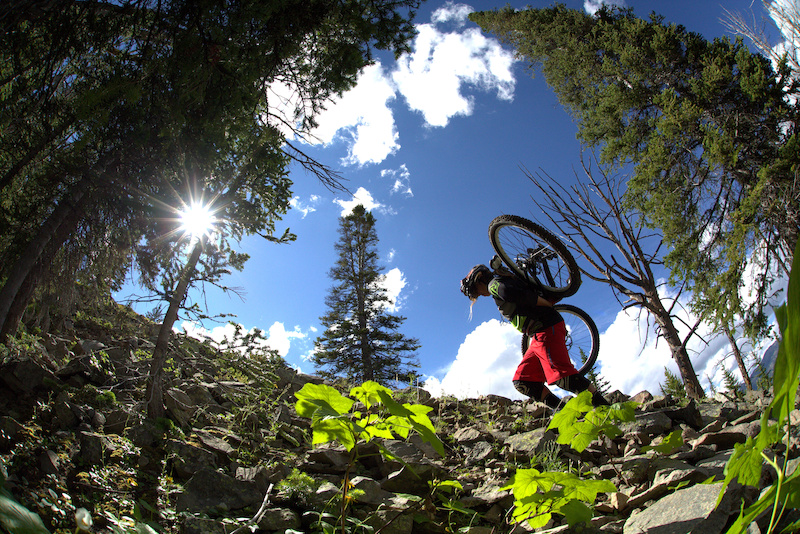 Earning the steep turns