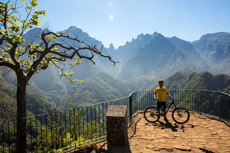 Images to go up with new Freeride Madeira promo video
