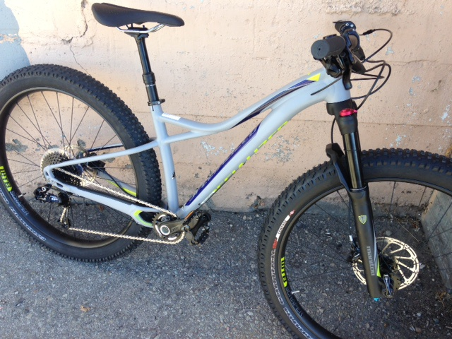 Bikes Online Canada >> 2016 Specialized Ruze Expert 6Fattie (S) 15%OFF For Sale