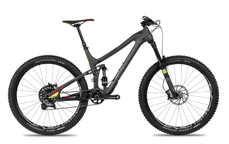 Norco 2016 Sight C7.1
