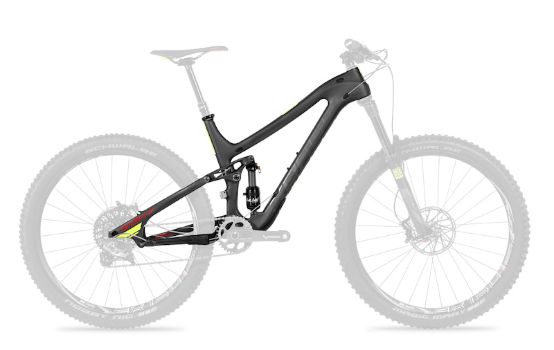 Norco 2016 Sight C7.1 Framekit