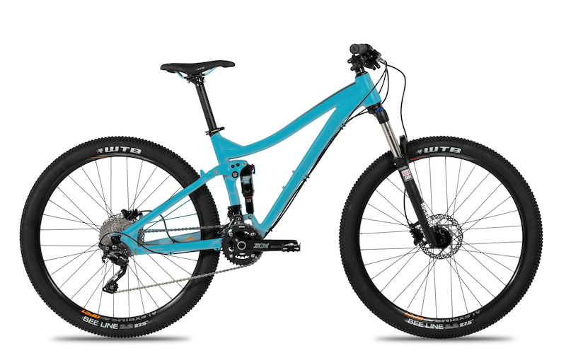Norco 2016 Fluid 7.2 Forma