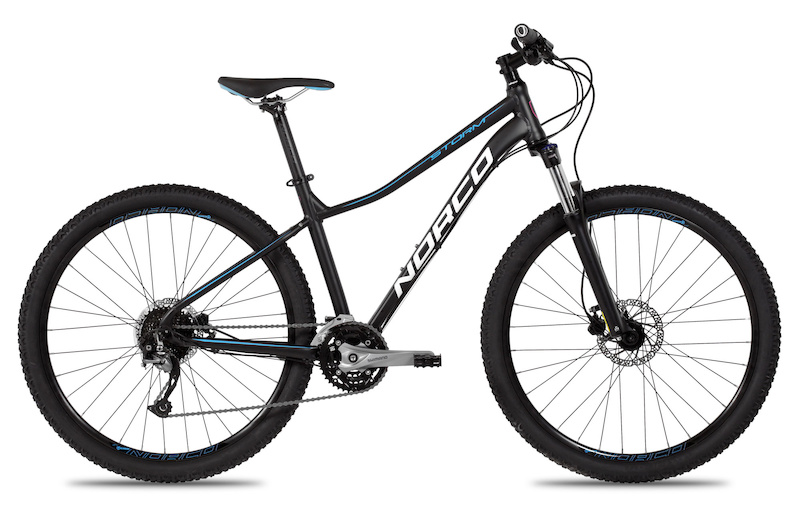 Norco 2016 Storm 7.1 Forma
